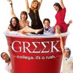 """""""Greek"""" estreia no Universal Channel em março"""