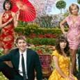 """""""Pushing Daisies"""", uma das séries mais aguardadas e aclamadas pela crítica americana, finalmente já tem data para chegar ao Brasil: na quinta-feira, 10 de abril, às 21h, na Warner Channel. […]"""