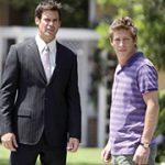 "Casal gay está na nova temporada de ""Desperate Housewives"" que estreia no Brasil"