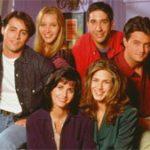 """Por onde andam os seis amigos de """"Friends""""?"""