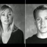 T. R. Kight e Portia de Rossi juntos em campanha contra homofobia