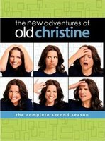DVD 'The New Adventures of Old Christine'