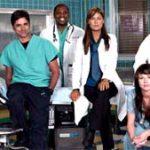 """Final de temporada de """"ER"""" será marcada com explosão e morte"""