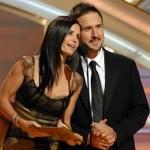 Courteney Cox e David Arquette tentam adoção de um bebê