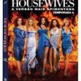 """A 4ª temporada da série americana """"Desperate Housewives"""" agora também poderá ser vista em DVD, que acaba de ser lançado. Para fazer parte da vizinhança onde vivem as quatro donas-de-casa […]"""