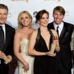 """Globo de Ouro: só deu """"30 Rock"""" e """"John Adams"""""""