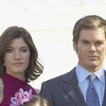 Michael C. Hall e Jennifer Carpenter se casam