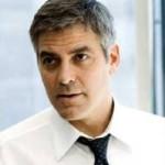 """Susan Sarandon grava cenas de """"ER"""" ao lado de George Clooney"""