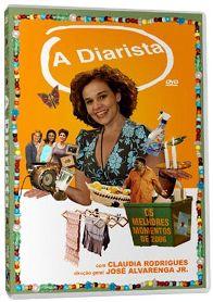 DVD A Diarista - Clique para comprar