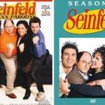 """Seinfeld"" ganha versão pornô"