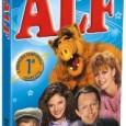 """Pela primeira vez, a série de TV """"Alf, o E.Teimoso"""", chega ao mercado em DVD. Sucesso na década de 1980, a série mostra as confusões causadas por um alienígena (Alf, […]"""