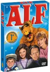 DVD Alf, o E.Teimoso