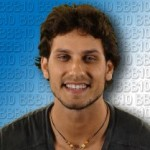 Eliéser | Big Brother Brasil 10