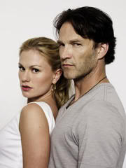 Anna Paquin e Stephen Moyer | True Blood