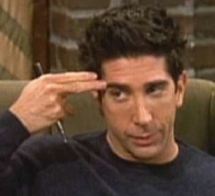 The One With Unagi | Friends