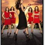 "Gale Harold volta a série ""Desperate Housewives"" seis meses após grave acidente"