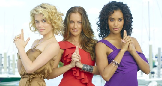 Charlie's Angels - 2011