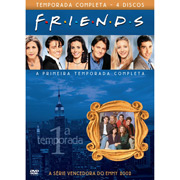 DVD Friends