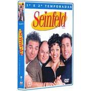 DVD Seinfeld
