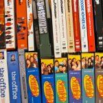 5 DVDs de seriados que você precisa ter em sua coleção