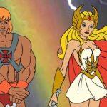 5 desenhos que marcaram a nossa infância
