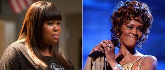 Glee | Whitney Houston