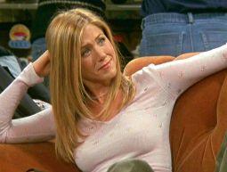Rachel | Friends