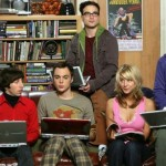 "Warner estreia 6ª temporada de ""The Big Bang Theory"""
