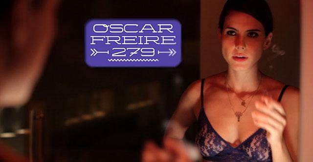 Oscar Freire 279