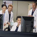 """ABC renova """"Grey's Anatomy"""" e mais seis séries"""
