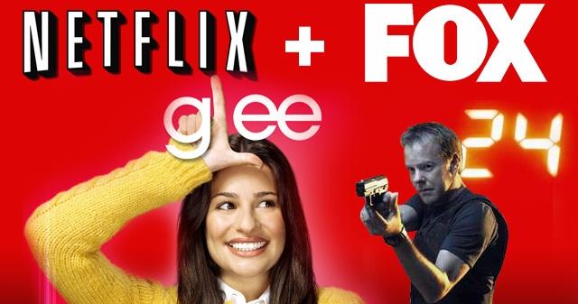 Netflix + FOX