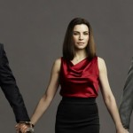 "Vale a pena: ""The Good Wife"""