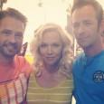 """Desde que foi cancelada, em maio de 2000, os atores de """"Beverly Hills, 90210"""" (conhecida no Brasil como """"Barrados no Baile"""") nunca se reencontraram publicamente. Porém, no último dia […]"""