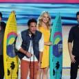 """Enquanto categorias diferentes de séries são indicadas ao Emmy, outras categorias fazem parte do Teen Choice Awards, premiação que foi apresentada pela cantora Demi Lovato e Kevin McHale, de """"Glee"""". […]"""