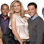 "Comedy Central traz a série ""The Exes"""