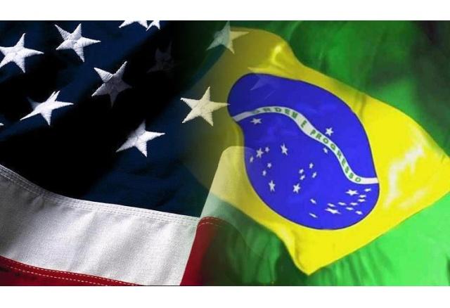Estados Unidos | Brasil