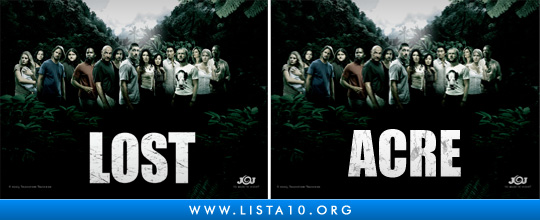 Lost | Acre