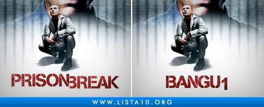 Prison Break | Bangu 1