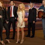 """Canal Sony estreia """"Nashville"""" em abril"""