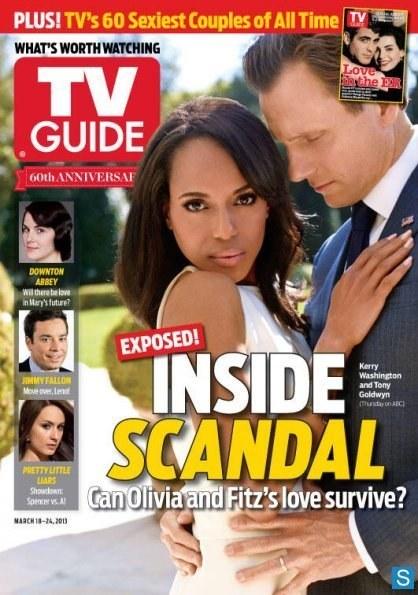Scandal — TV Guide