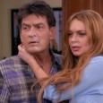 """Com a imagem constantemente ligada aos mais diversos escândalos, a atriz Lindsay Lohan fez uma participação especial na comédia de Charlie Sheen, """"Anger Management"""". O vídeo promocional com a aparição […]"""