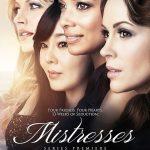 """Trailer e pôster de """"Mistresses"""", nova série da ABC"""