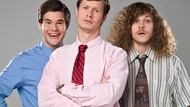 """O canal pago americano Comedy Central acaba de bater o martelo, confirmando o cancelamento da sitcom """"Workaholics"""". A série, atualmente em sua sexta temporada, começou através de esquetes breve produzidas […]"""