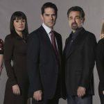 """CBS renova """"Criminal Minds"""" para a 9ª temporada"""