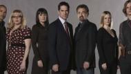 """Excelentes notícias e grande alívio para os fãs de """"Criminal Minds"""". A CBS acaba de garantir a renovação da atração para sua 12ª temporada. A série ficou de fora da […]"""