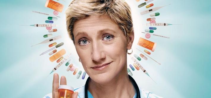 """Fãs da enfermeira mais louca e querida da TV, comemorem! O Showtime acaba de anunciar a renovação de """"Nurse Jackie"""" para uma sexta temporada. Jackie Peyton e a equipe do […]"""