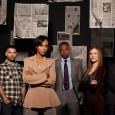 """Novidades na TV paga. O Canal Sony estreia a 5ª temporada de """"Scandal"""", série protagonizada por Kerry Washington. A 4ª temporada acabou com uma conclusão chocante, quando Olivia (Washignton) […]"""