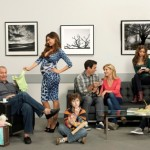 "4ª temporada de ""Modern Family"" na FOX"