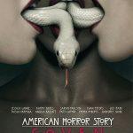 """Pôster da 3ª temporada de """"American Horror Story"""""""