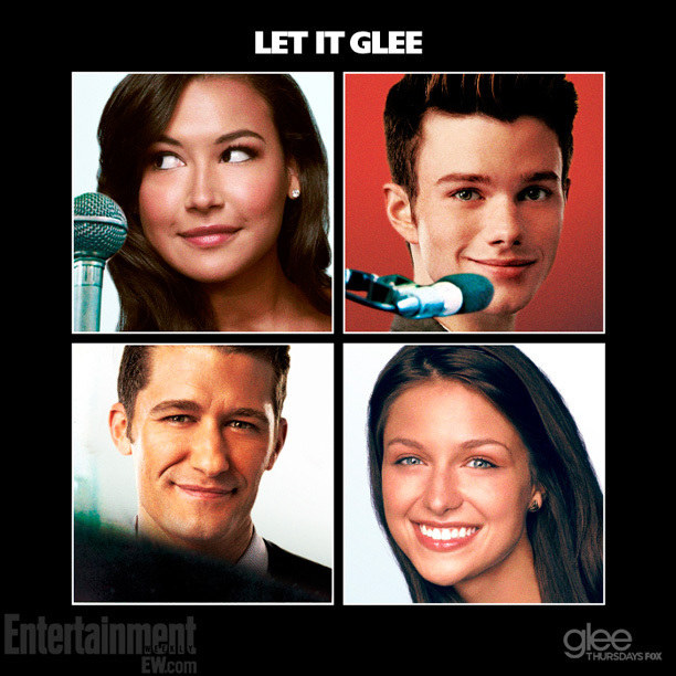 Glee: Let it Be